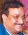 Dr. Umar Alisha